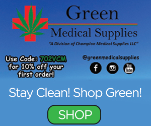 Green Medical Supplies