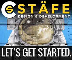 Stäfe Design & Development - Let's Get Started Today!