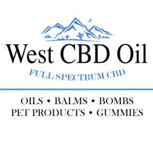 Go West - West CBD Oil